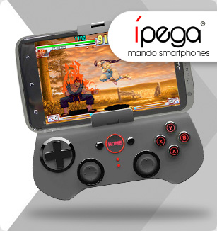 Mando para smartphone iPega iOS/Android