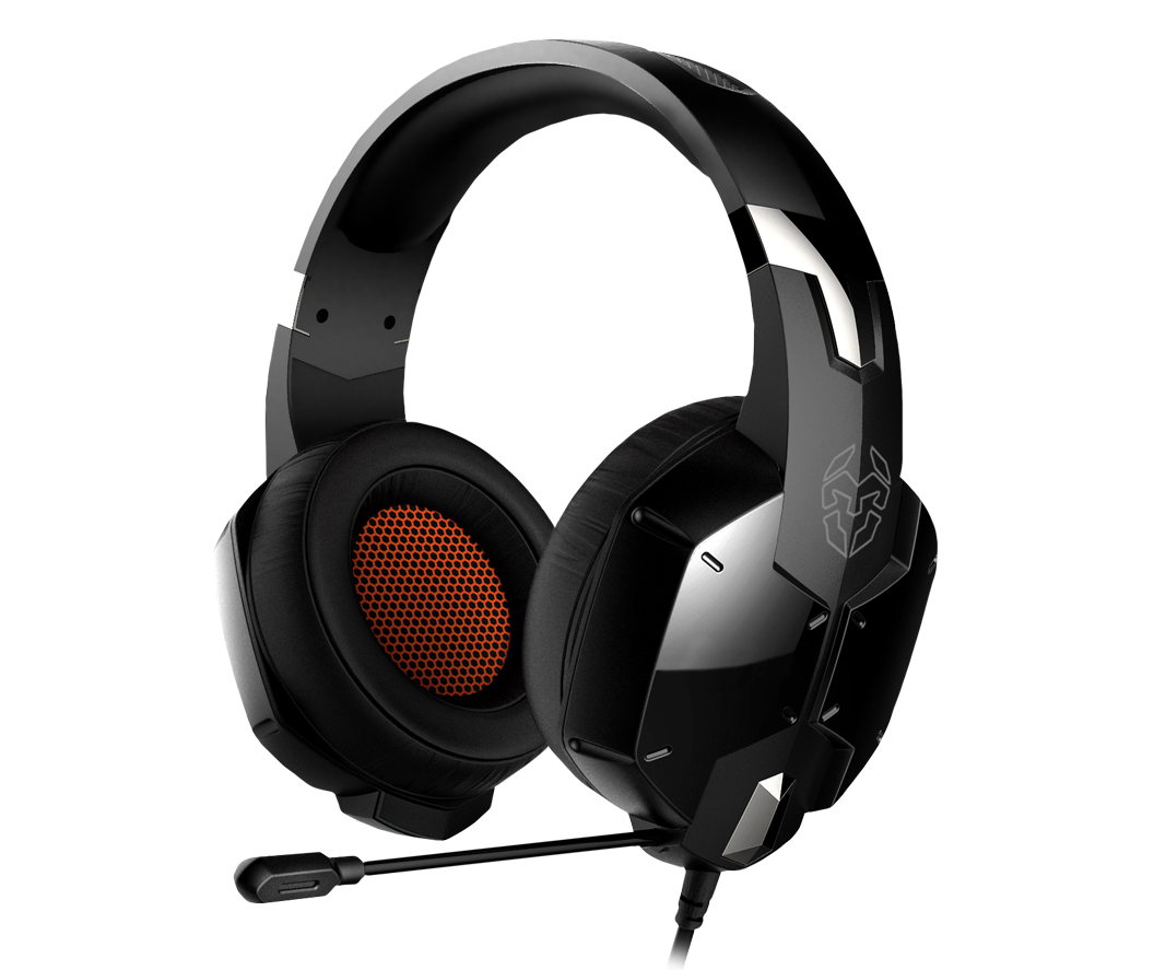 49dbd155462 Auricular Gaming Nox Kopa PS4 PC - DiscoAzul.com