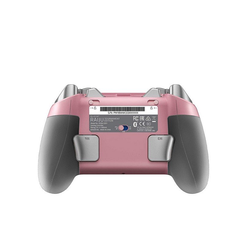 Mando Razer Raiju Tournament Edition Quartz Rosa Pc Ps4 See all 7 brand new listings. mando razer raiju tournament edition
