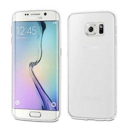d36c69101d5 Funda Minigel Ultrafina Samsung Galaxy S6 Edge Plus Muvit