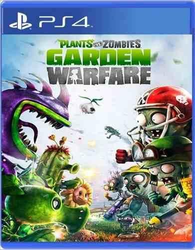 Mis diferencias que he visto con garden warfare ps3 y ps4 - Plants vs zombies garden warfare for wii u ...