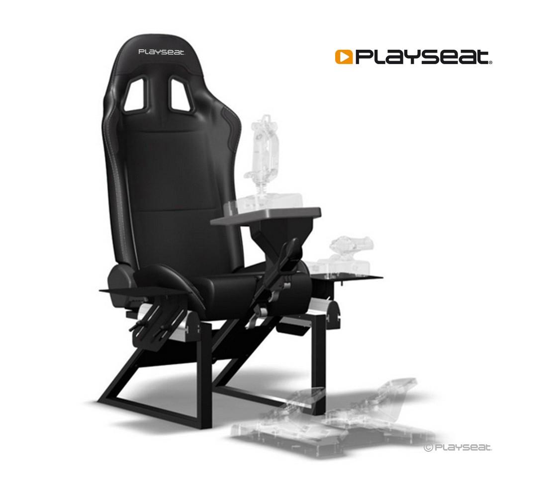 Playseat Air Force - DiscoAzul.com