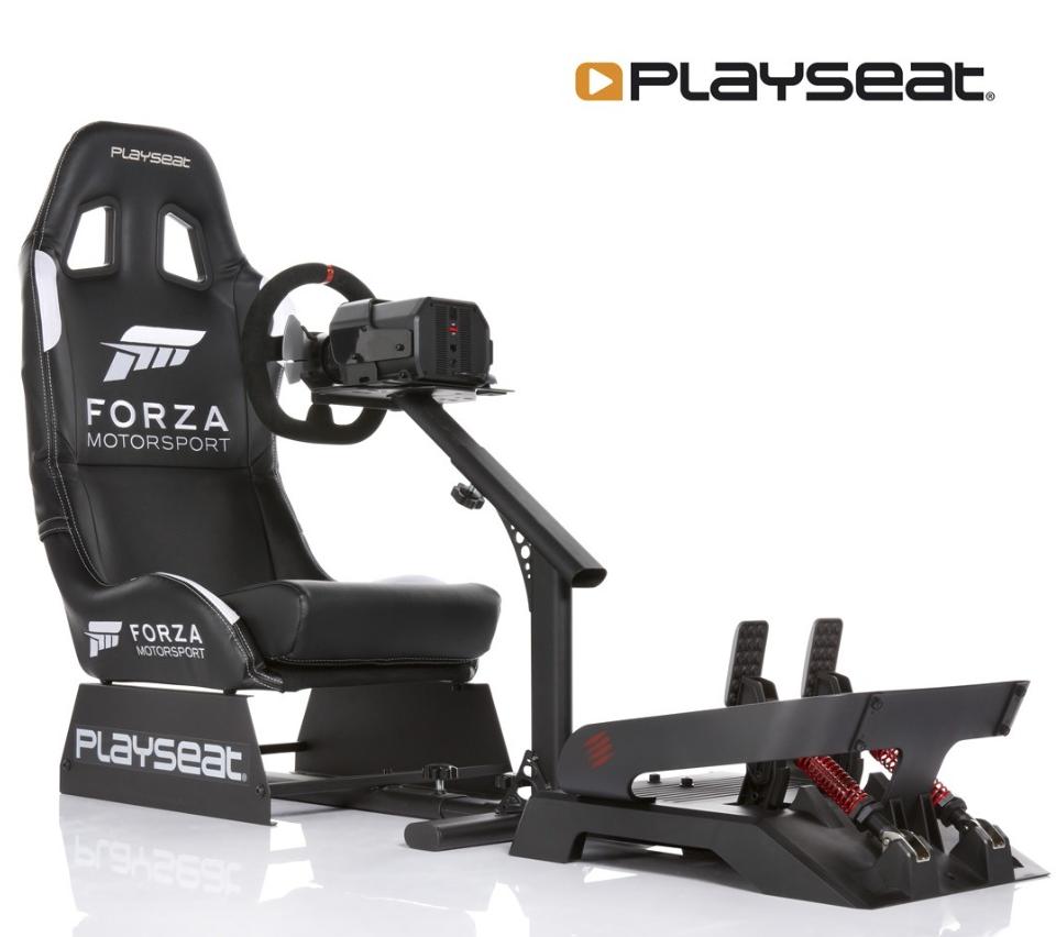 Playseat Forza Motorsport - DiscoAzul.com