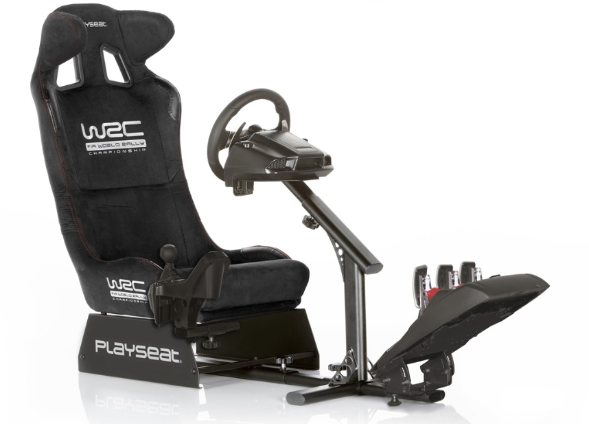 Playseat wrc for Sillas para playstation 4