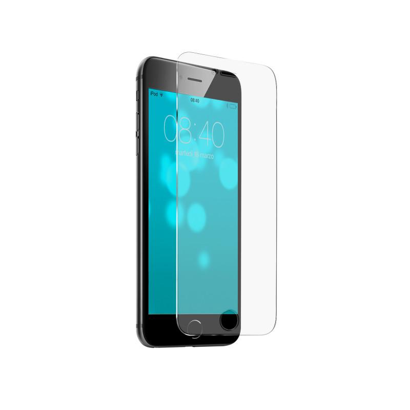 c1cab9ea9df Protector de pantalla efecto vidrio iPhone 6 Plus/6S Plus/7 Plus SBS