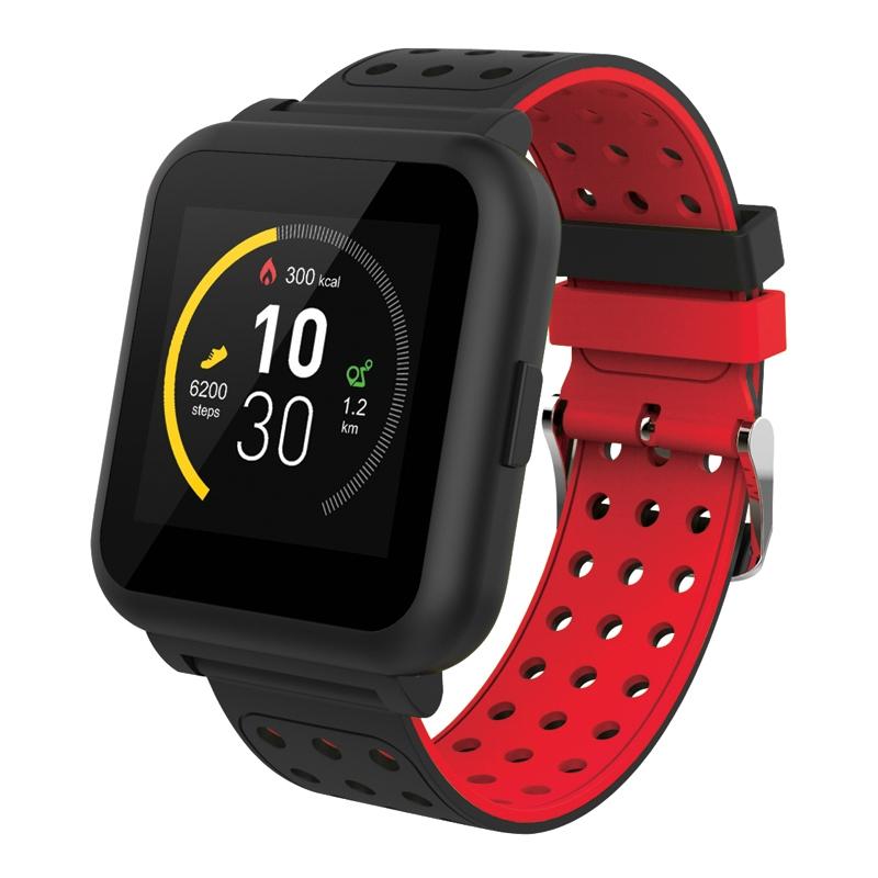 talla 40 727bb dd555 Reloj de Actividad y Sueño Trendy Muvit - DiscoAzul.com