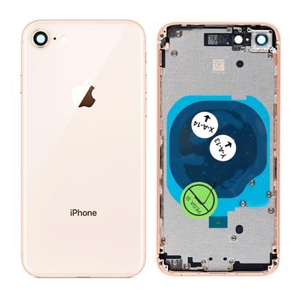 custodia iphone 8