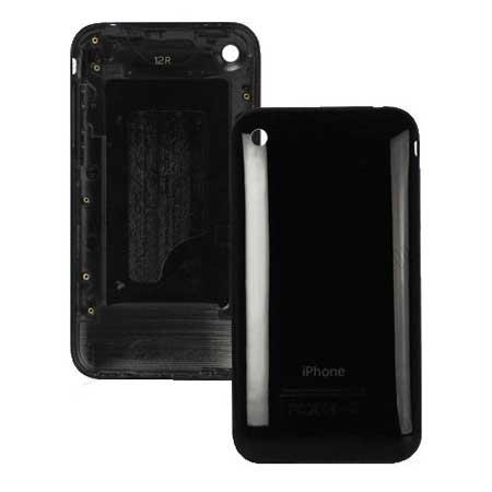 ece0b4ddf1d Repuesto carcasa trasera iPhone 3G 16 GB Negro