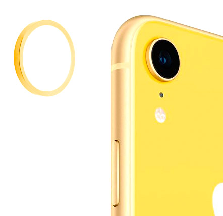 Camara Iphone  Repuesto