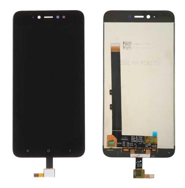 Full Front - Xiaomi Redmi Note 5A Black