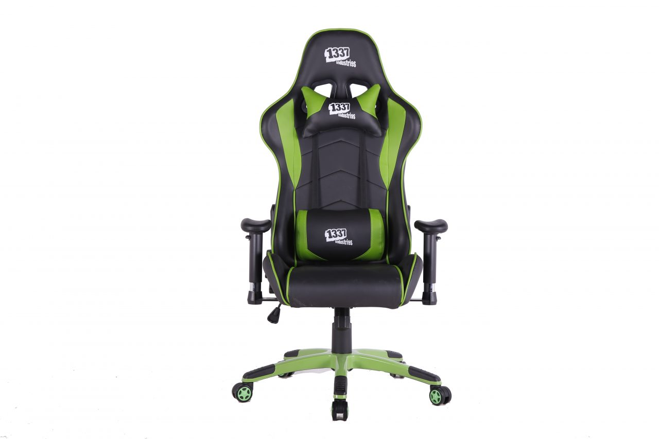 silla 1337 industries gc767 bg verde