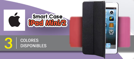 Funda iPad mini/mini 2 Smart Case