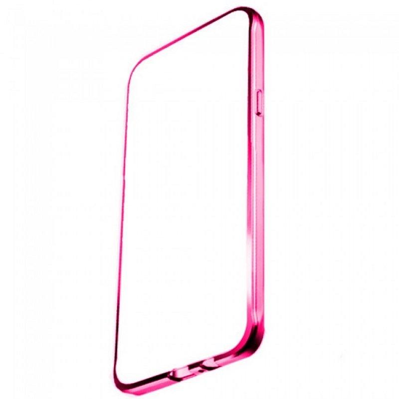 208a074aac2 Funda TPU Metal Samsung Galaxy J5 2016 Rosa X-One