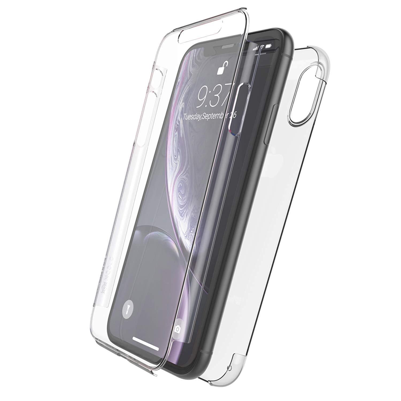 1a71314002e ... Xdoria Carcasa Defense 360 iPhone XR Transparente, Img 2