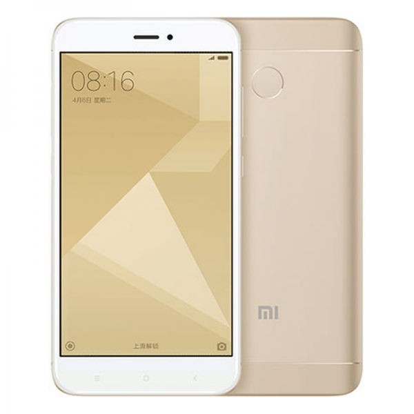 Xiaomi Redmi 4X 2 GB 16 GB Gold